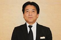 葬祭ディレクター 松崎裕太